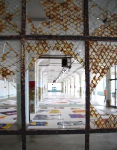 """Weiwei exhibit """"Trace"""""""