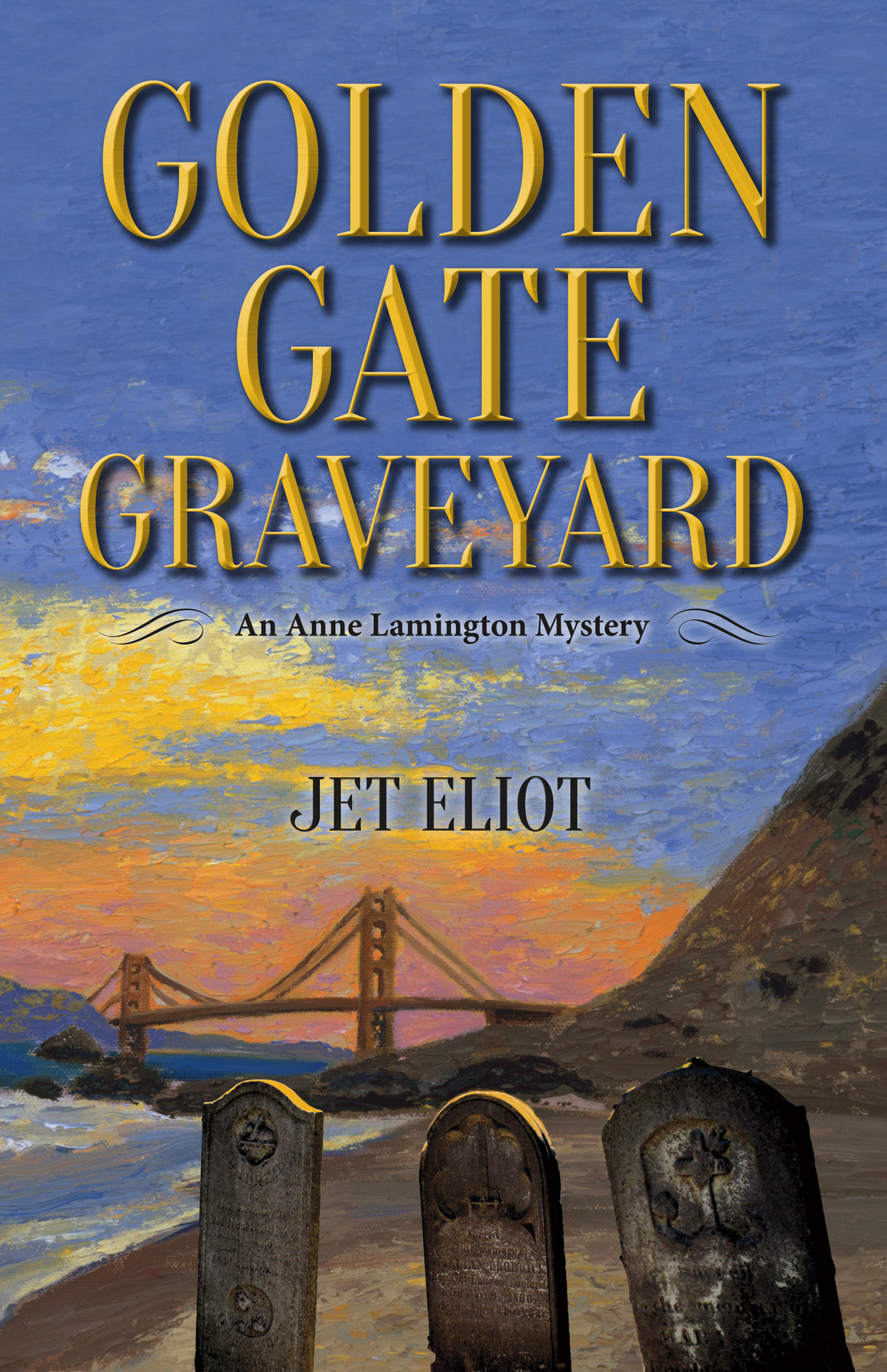 Golden Gate Graveyard